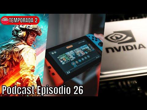 Podcast -T2- capítulo 26- Noticias Variadas