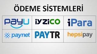 İnternetten Ürün Satmak İçin Kartla Ödeme Sistemleri - Hangi E-ticaret Paketi 2