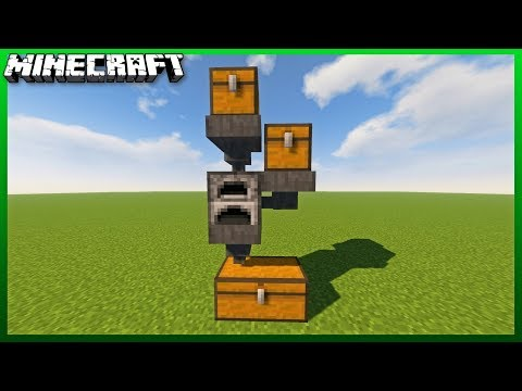 how-to-build-an-automatic-smelter-in-minecraft!-(2020)