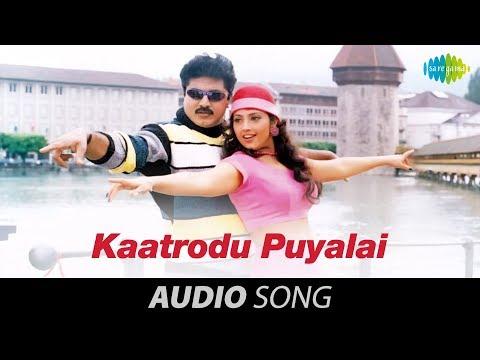 Rishi | Kaatrodu Puyalai song