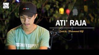 Lagu Makassar - Ati' Raja (Cover By. Muhammad Alifi)