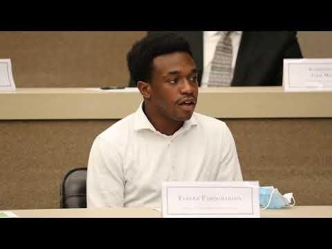 Education Freedom Roundtable: Tyreke on Opportunities Created through School Choice