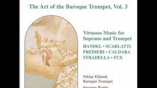 Art of the Baroque Trumpet Vol 3 - Track 6