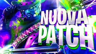 FORTNITE: PATCH 6.20,FORTNITEMARES (NEW MODALITY), NEW REVOLVER AND NEW SKIN ASSURDA!