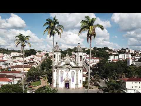 Igreja de São Francisco de Assis em São João Del Rei