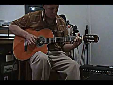 SDV_0004.MP4 Rocky Top - David Gibson - Chet Atkins Style