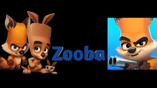Am promis zooba, zooba am postat   Primul episod de ZOOBA