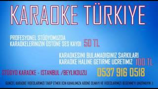 Ada Sahilleri Karaoke Alt Yapı Md
