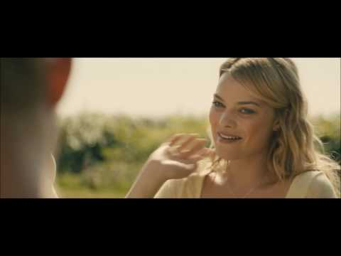 """""""About Time""""  CLIP: Asking Charlotte Out Margot Robbie Domhnall Gleeson"""