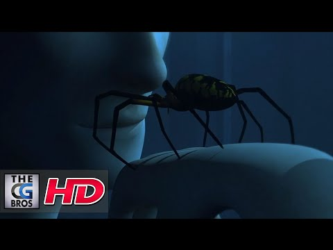 "CGI 3D Animated Short ""Nameless"" - by Jon Stulich and Vanessa Vazquez"