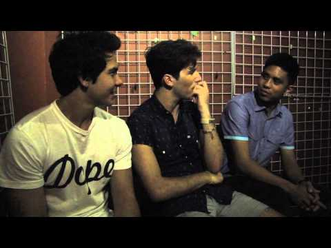 Allstar Weekend Chats With Popstar!