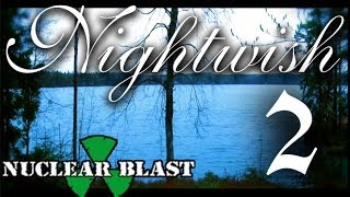 NIGHTWISH - Making of new album 2015; Episode 2: By The Lake (OFFICIAL TRAILER)