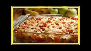 Danas kuvamo: Meksičke slane palačinke…