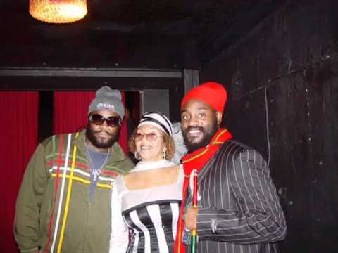 Gramps Morgan - Hold On -