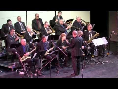 Ray Brown And The Great Big Band: Blue Daniel