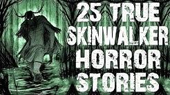 Skinwalker stories - Free Music Download