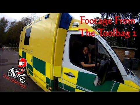 THE GRIFFISS - Random Stuff 2 - With Ambulances
