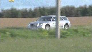 Chrysler 300C Touring Videos