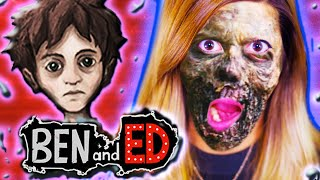 ZOMBIE FREAKSHOW - Ben and Ed
