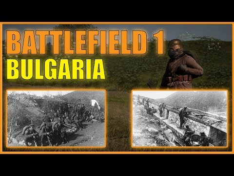 BULGARIA: Battlefield 1's Missed Opportunity