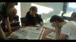 Lauritsalan lukion esittelyvideo