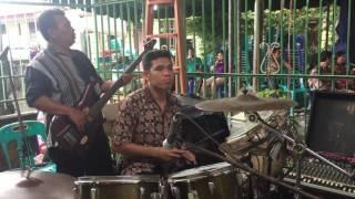 """Mangampu Tua Musik Medan """"Mardondon Tua"""""""