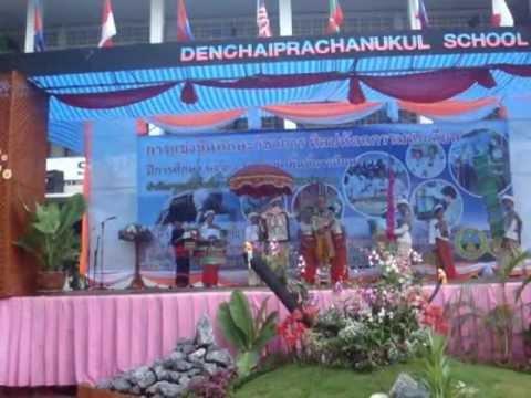สพป.แพร่ เขต 2 แข่งขันทักษะวิชาการฯ 2556