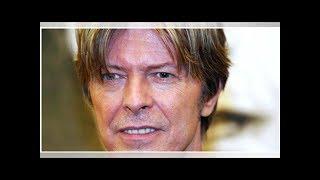 David Bowie, vita e musica in un'app a realtà aumentata8/1/2019