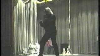 Judge Dread - Big 6 Live - Very Rare