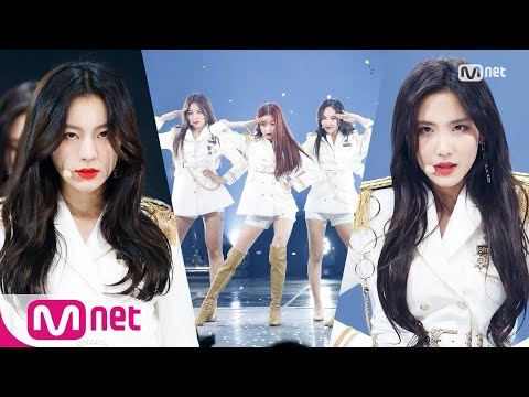 [BVNDIT - Genie (Original Song By Girls' Generation)] Special Stage | M COUNTDOWN 200102 EP.647