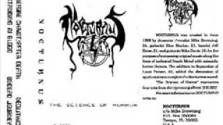 Nocturnus - Neolithic (Demo 1988)