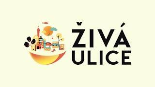 Živá ulice Plzeň | 17. 8. 2017 | Džony Macháček