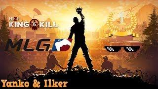 H1Z1 King of the Kill [BG] [Първо място] #1