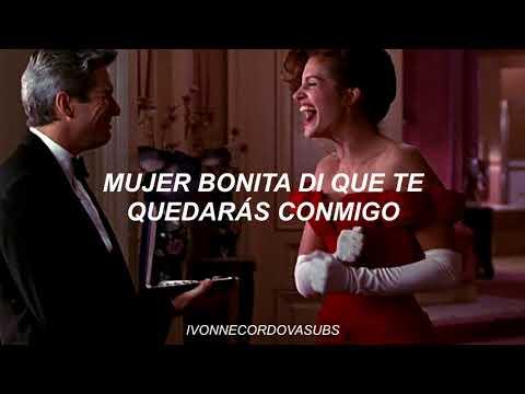Roy Orbison - Pretty Woman Sub Español