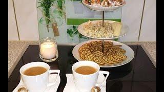 Masala Chai / Spiced Tea مصالحہ چائے