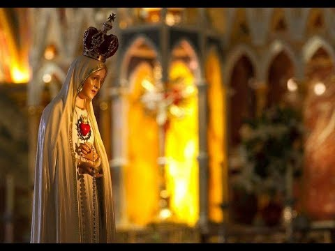 1st Saturday Devotion: Repairing Our Lady's Heart