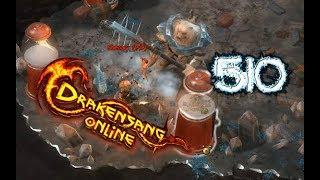 Gambar cover Drakensang Online #510 🐉 Weihnachtsevent - Strategie & alle Schweinchen!