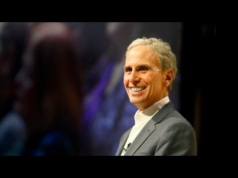 Bob Roth Talks Transcendental Meditation at the Prevention R3 Summit