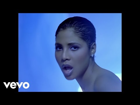 Клип Toni Braxton - Let It Flow