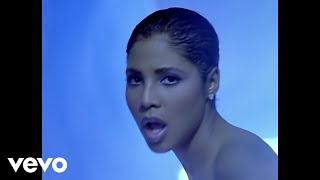 Toni Braxton - Let It Flow (from Waiting to Exhale - Official Video)