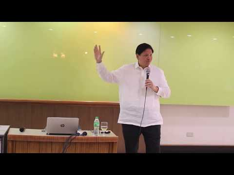 Part 1 EPDP Lecture Series featuring AC Energy Holdings