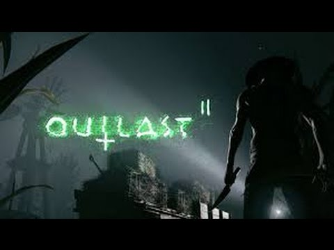 Игра : Outlast 2 Аутласт 2 Ужасы Хоррор Обзор Прохождение На русском ! #5 ФИНАЛ ли?