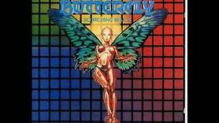 IRON BUTTERFLY - Pearly Gates