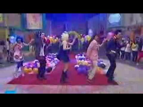 Goyang  Pokoke Joget  Nur Bayan, Jenita Jannet with Pemain YKS  2014