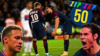 Neymar VS Cavani : La vérité sur le clash #ZIPZAP50