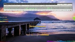 สถานะไม่ชัดเจน วง NO.(โนว์) - eXtreme karaoke V3 คาราโอเกะ 4K 21:9
