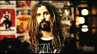 Night of the Living Dead Outro by Rob Zombie - TCM Underground