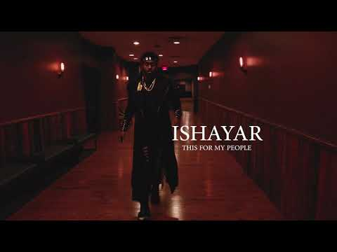 Ishayar This for My people (audio)
