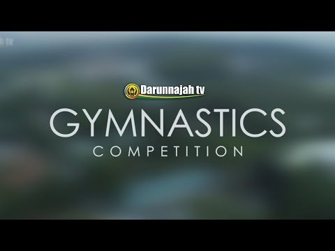 Gym's Competition All Campus Darunnajah | DNO Ke - 9