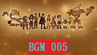 星空幻想 Tartaros タルタロス 遊戲音樂 BGM005 - 馮德斯蘆葦田 thumbnail